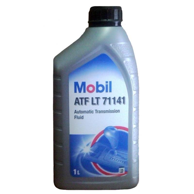 Mobil Atf Lt 71141 Boites Automatiques Zf