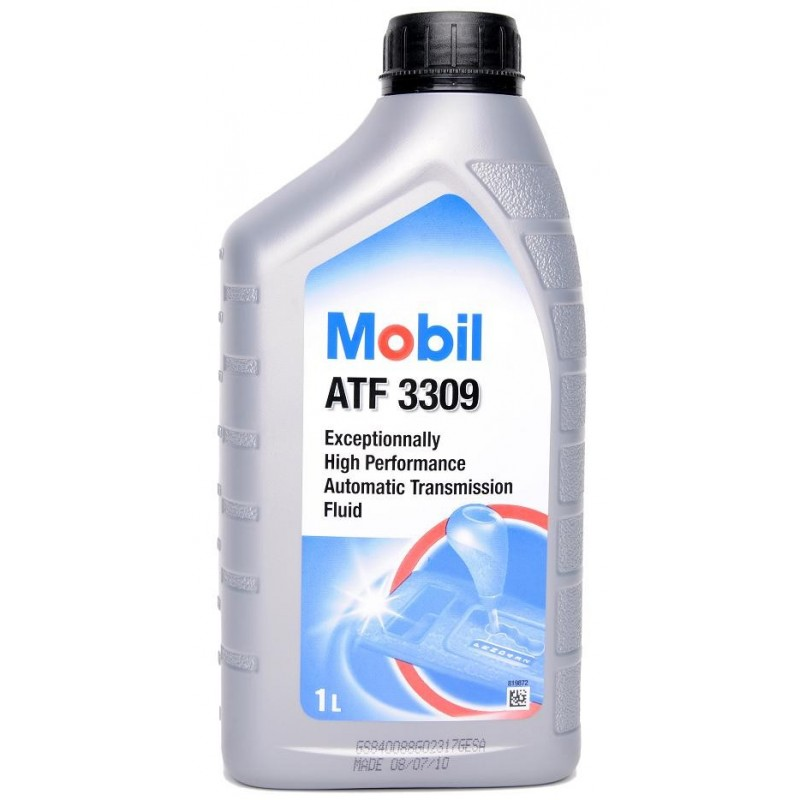 Mobil Atf Atf 3309 Boites Automatiques Zf