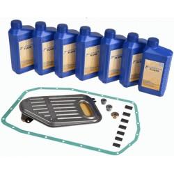 kit vidange zf boite automatique bmw audi jaguar vw. Black Bedroom Furniture Sets. Home Design Ideas