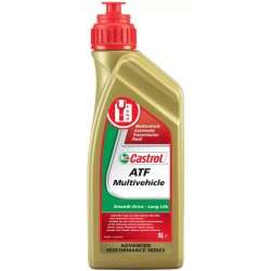 Castrol ATF Multivehicle Bidon 1L