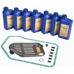 Kit vidange ZF pour boite automatique ZF5HP19 FL , 5HP19 FLA