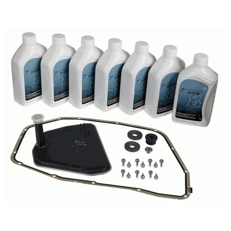 kit vidange zf pour boite automatique audi a4 8k2 b8 3. Black Bedroom Furniture Sets. Home Design Ideas