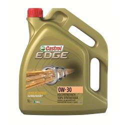CASTROL Edge 0W-30 Titanium FST Bidons de 5L
