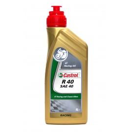 Huile de Ricin CASTROL R40  Bidon 1L