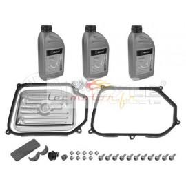 Kit vidange boite automatique 4 vitesses Audi, VW, Seat, Skoda