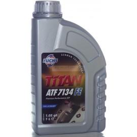 Huile Fuchs ATF 7134 FE pour 7-G Tronic Plus