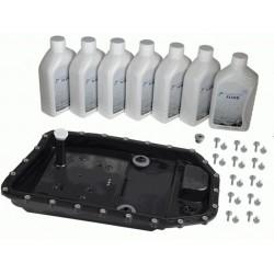 Kit vidange ZF pour boite automatique BMW Série 5 (E60) 520 d