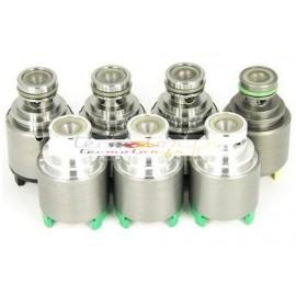 Kit électrovannes et régulateur de pression pour boite ZF 5HP19