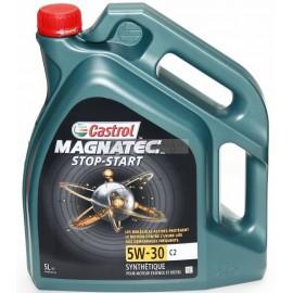 Castrol Magnatec 5W-30 C2 bidon 2L ou 5L