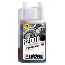 IPONE huile 2T R2000 RS avec option odeur Fraise