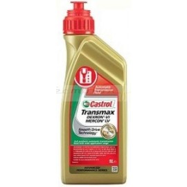 Castrol huile boite automatique TRANSMAX DEX-VI MER LV