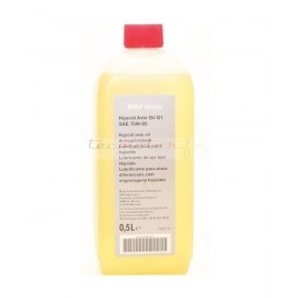 Huile BMW Axle Oil G1 Bidon 0.5L