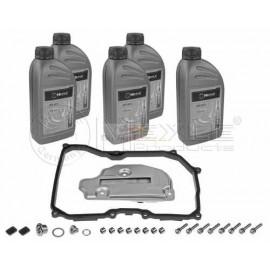 Kit vidange boite auto 6 vitesses Audi,VW, Seat, Skoda