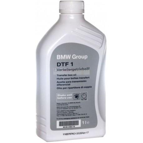 Huile BMW boitier de transfert Xdrive Bidon 1L