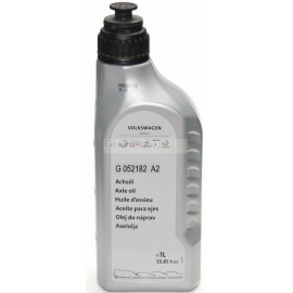 VW Audi huile de transmission G 052182 A2