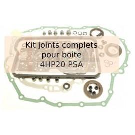 Kit joints pour boite automatique ZF 4HP20 PSA