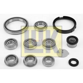LuK 462 0155 10 Kit de réparation, boîte de vitesse manuelle Renault