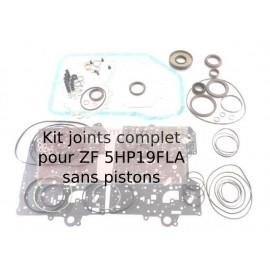 Kit joints complet pour boite automatique ZF 5HP19FLA