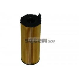 Filtre à huile Purflux L403 Porsche Cayenne I & II 3.0 tdi