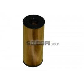 Filtre à huile Purflux L407 BMW serie1, serie3, serie5, X1, X3, X5, X6