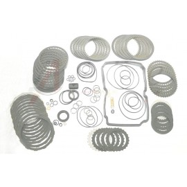 Kit réfection BVA Mercedes 722.6 avec joints sans pistons
