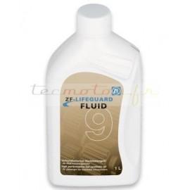 Huile ZF LifeGuardFluid 9