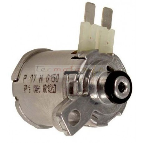 Régulateur de pression principal mécatronique boite DSG7 Audi 0B5, DCT, S-tronic, DL501 - 7Q