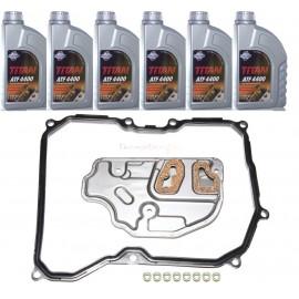 Kit vidange boite automatique 6 vitesses Seat