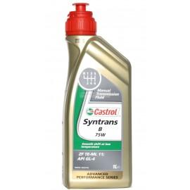 Castrol Syntrans B 75W (BOT 338) Bidon 1L