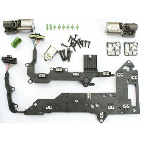 Kit réparation mécatronique pour boite DSG7 Audi 0B5, S-tronic, DL501 - 7Q