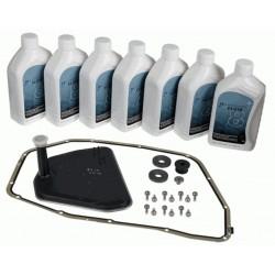 Kit vidange ZF pour boite automatique AUDI A5 (8T3) S5 quattro
