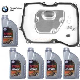 Kit vidange boite automatique 6 vitesses Mini R56, R57, R60