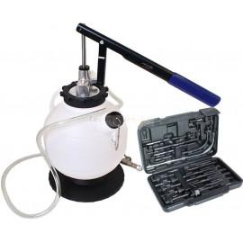 Outil de remplissage à pompe pour boite DSG, boite automatique avec 20 adaptateurs