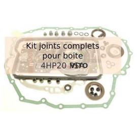 Kit joints pour boite automatique ZF 4HP20 Vito Mercedes