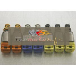Kit électrovannes et régulateurs de pression pour boite ZF 6HP21, 6HP28, 6HP28X, 6HP28A61
