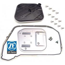 Kit vidange ZF sans huile pour boite automatique ZF 8HP55 8HP65 Audi