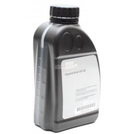 Huile BMW Axle Oil G2 Bidon 0.5L
