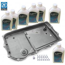 Kit vidange ZF pour boite automatique ZF 8HP45 8HP55 8HP70